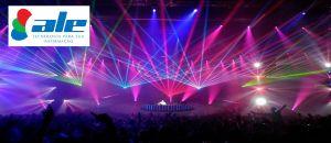 Ale Eventos / Som e luz